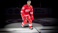 By @MichaelCaples - With the Red Wings' roster healing up, Detroit needed to make a move to get to the right numbers. Looks like Drew Miller's the […]