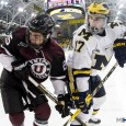 Check out MiHockey's photos from the University of Michigan's official NCAA opener, a Friday night home game against Union. The Wolverines ended up falling 4-3 in the contest. […]