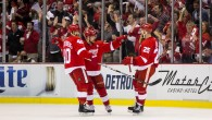 The Red Wings kicked off the home portion of their final season at Joe Louis Arena Monday night, and they did so with a bang. Thanks to a […]