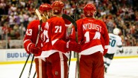 By @StefanKubus - DETROIT – The Red Wings have won four in a row with Saturday night's 3-0 shutout of the San Jose Sharks, but it's their […]