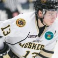 By @MichaelCaples - Collin Adams had himself quite a weekend, and the USHL took notice. It was announced today that the Muskegon Lumberjacks forward was named the […]