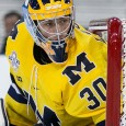 By @MichaelCaples - The hockey folks in Ann Arbor are excited about the Wolverines' freshmen goaltenders, and one of them is already garnering Big Ten weekly awards. […]