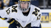 By @MichaelCaples - Freshman forward Jake Slaker isn't having much trouble fitting in with the Wolverines. The San Diego native is the Big Ten's first star of […]