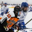Longtime high school hockey foes Brother Rice and Detroit Catholic Central renewed their rivalry on Thanksgiving Eve at USA Hockey Arena in Plymouth. Check out our photos from […]