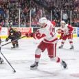 By @MichaelCaples - While the Red Wings regained one player today, they lost two. Detroit announced that they have recalled Tomas Jurco from Grand Rapids after his […]