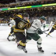 Six straight games between Michigan State and Michigan Tech have needed overtime to decide a winner, and in Friday night's contest, the Spartans finally picked up a win […]