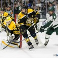 After a 3-2 overtime loss on Friday, Michigan Tech found some revenge against Michigan State, posting a 5-1 victory in East Lansing Saturday night. Check out our photos […]