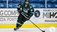 By @MichaelCaples - Michigan-born players almost had a clean sweep of the NAHL stars of the week list today. Players hailing from the Mitten State garnered three […]