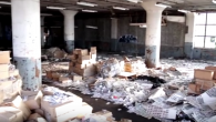 Detroit-based Detroit EXP – a YouTube account featuring the exploration of deserted and abandoned locations in the Motor City – has posted footage of a trip through a […]