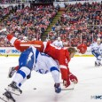 By @MichaelCaples - The Red Wings will be without one of their forwards for a significant period of time. Darren Helm, injured last night in a hit […]