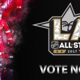By @StefanKubus - The 2017 NHL All-Star Game is set for Sunday, Jan. 29, and once again fans can choose the captains for each of the four divisional […]