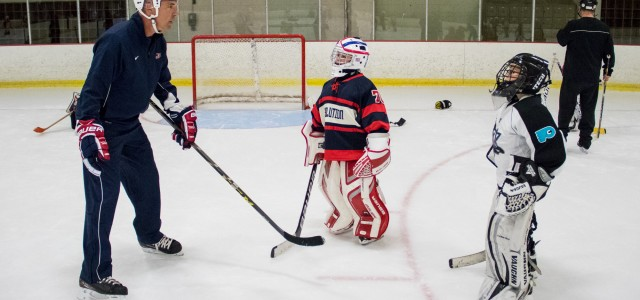 On Saturday mornings, goalies gather at Southfield Ice Arena to learn from MAHA goaltending coordinator Darren Eliot and various guest coaches at the new MAHA Goaltending Workshops. Check […]