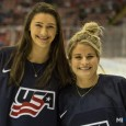 By @MichaelCaples - USA Hockey has announced the 24-player roster that will make up the U.S. Women's National Team for a game against Canada this Saturday in […]