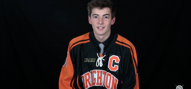 When some of this year's high school hockey captains came through the MiHockey offices for our season preview, we sat them down for a series of questions. Here […]