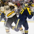 By @StefanKubus – DETROIT – The tournament host will play for the final championship at Joe Louis Arena. Michigan Tech topped the Michigan Wolverines in the opening […]