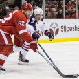 """By @StefanKubus - DETROIT – Red Wings head coach Jeff Blashill always harps on improving his team's """"process,"""" day-by-day. The Red Wings dropped a 4-1 decision to […]"""