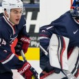 By @MichaelCaples - USA Hockey has announced its training camp roster for the upcoming World Junior tournament, and three Michigan names have been invited. Michigan natives Tyler […]