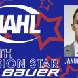 By @MichaelCaples – The North American Hockey League announce its stars of the week today, and Austin Kamer's name was on the list. A forward with the first-place […]