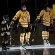 Check out this awesome video from the Michigan Tech Huskies that documents the hockey team's Make-A-Wish moment for a young hockey fan in Houghton. Ethan Hainault became […]