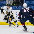 By @StefanKubus - A pair of Muskegon Lumberjacks players snatched up weekly USHL honors. Brighton native Collin Adams was named co-forward of the week after posting two […]