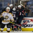 Check out MiHockey's photos from a Friday night USHL showdown between USA Hockey's National Team Development Program Under-18 Team and the Green Bay Gamblers. The NTDP U18s won […]