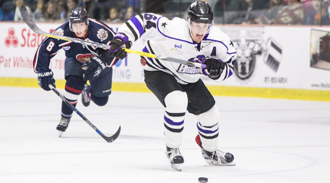 Photo from the Lone Star Brahmas official website.