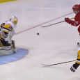 In case you didn't see it live, check out Andreas Athanasiou's game-winning goal for the Red Wings Saturday night against the Penguins at The Joe. Detroit's No. 72 […]