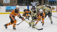 The 2017 Silver Stick Pee Wee Finals featured an all-Michigan showdown between Honeybaked and Compuware. Check out our photos from the game, which are split up into […]
