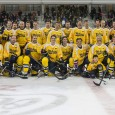 Check out MiHockey's first set of photos from Saturday night's #MyTurn4ALS contest, a charity game between University of Michigan and Detroit Red Wings alumni squads to support Wolverines […]