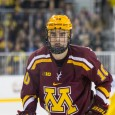 By @StefanKubus - The University of Minnesota swept the Big Ten stars of the week, but a pair of players with Michigan ties were among the trio. […]