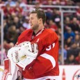 Thanks to a goal from Thomas Vanek and 18 saves from Jared Coreau (for his first NHL shutout), the Red Wings blanked the Canadiens 1-0 during an afternoon […]