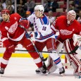 By @StefanKubus - DETROIT – The Red Wings kept the league's highest-scoring team off the board for more than 60 minutes Sunday afternoon at Joe Louis Arena. […]