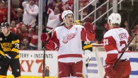 The Red Wings were trailing 4-1 after 20 minutes of play Wednesday night at Joe Louis Arena. A furious rally during the final 40, however, forced overtime, and […]