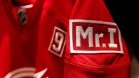 By @MichaelCaples – The Detroit Red Wings posted on Twitter today the jersey altercation made for their late owner. The team will be wearing 'Mr. I' patches on […]