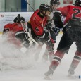 Check out MiHockey's photos from Friday morning and afternoon action at the Michigan Public High School Hockey Showcase at the Arctic Coliseum in Chelsea. (Photos by Michael Caples/MiHockey)