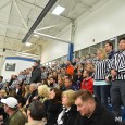 More than 1,000 people showed up at Patterson Ice Center Wednesday to celebrate the life of Dave Rue. The beloved referee, coach, parent and Western Michigan hockey alum, […]