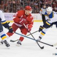 By @StefanKubus – DETROIT – The first shot of the game made all the difference Wednesday night in Detroit. St. Louis rookie forward Ivan Barbashev opened the […]