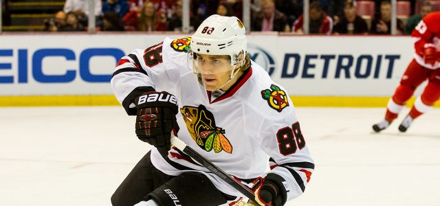 By @MichaelCaples – He may just be the most successful alumnus of USA Hockey's National Team Development Program. Patrick Kane, the reigning NHL scoring leader and three-time Stanley […]