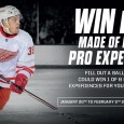 By @MichaelCaples – Perani's Hockey World has partnered with CCM to offer a once-in-a-lifetime opportunity for you and your entire hockey team. Stop by any Perani's location from […]
