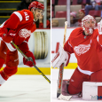 By @StefanKubus – Forward Drew Miller and goaltender Jared Coreau are rejoining the Detroit Red Wings. The Red Wings announced a pair of roster moves Monday morning that […]