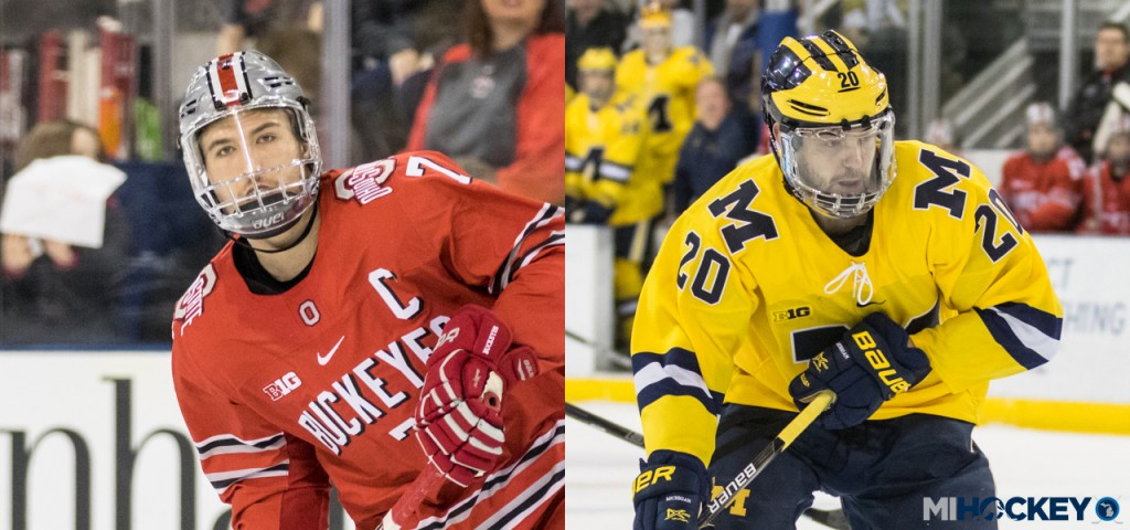 Photos by Michael Caples/MiHockey