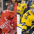 By @MichaelCaples – Michigan natives Nick Schilkey and Cooper Marody put on a scoring clinic during the Wolverines vs. Buckeyes weekend series at Yost, and they're both […]
