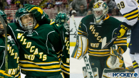 By @StefanKubus – Northern Michigan has been rolling lately, largely thanks to this week's WCHA Defensive Player of the Week. Sophomore goaltender Atte Tolvanen has posted five consecutive […]