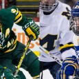 By @MichaelCaples – Two Michigan natives have claimed the WCHA's players of the month awards. Northern Michigan forward and Pinckney native Dominik Shine has been named the […]