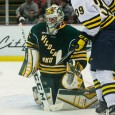 By @MichaelCaples – Goalies tending to creases in the state of Michigan have claimed both of the Western Collegiate Hockey Association's monthly awards, the conference announced today. 'Player […]