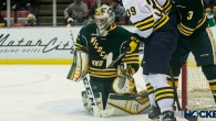 By @MichaelCaples – Atte Tolvanen's placing himself firmly in the goaltending record books for the NCAA. The Northern Michigan netminder recorded his fifth straight shutout tonight with […]