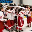 St. Clair Shores prevailed over Honeybaked in the 2017 MAHA Girls' 12U Tier 2 state title game. Check out MiHockey's video from the game.