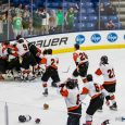 By @MichaelCaples – PLYMOUTH – Forest Hills Northern/Eastern hung around for a while. But after Jack Clement scored for Birmingham Brother Rice one minute into the second period, […]