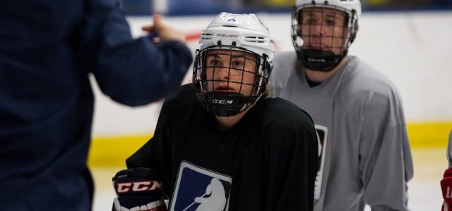 On March 23, College Hockey Inc. brought together some of the top 2001 and 2002 birth-year players in Michigan to USA Hockey Arena for information sessions and on-ice […]