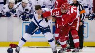 The Red Wings welcomed the Tampa Bay Lightning to Joe Louis Arena for one final time with the team ran by franchise icon Steve Yzerman, and the Bolts […]
